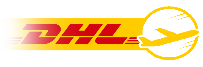fast shipping with DHL Express
