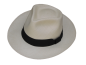 Preview: Panama hat Diamante fino fino