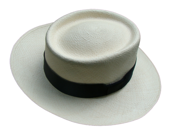 Panama hat Gambler Fino regular
